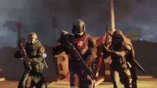 Destiny 2 GMV - In The Army Now