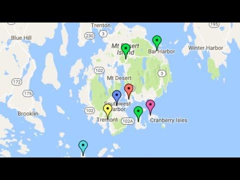 Cranberry Isles School Board Meeting - August 14, 2020