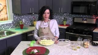 Pork Tenderloin With Cabbage-apple Slaw