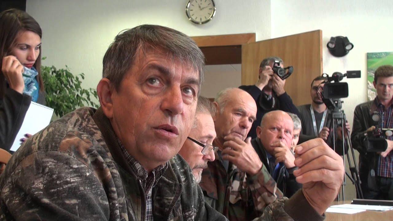 Revendicările Asociației Vânătorilor față de ministerul Mediului