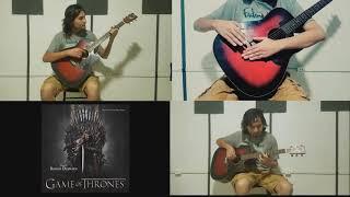 Baixar Main Title - Ramin DJawadi (Acoustic Western Cover)
