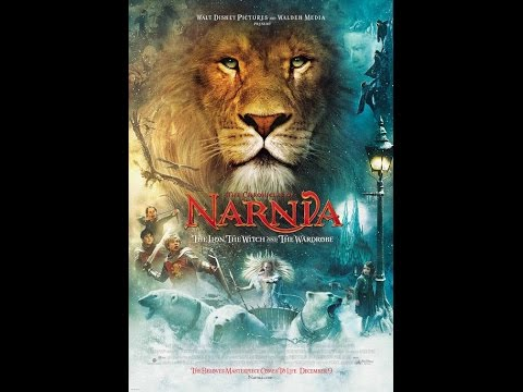 The Chronicles of Narnia: The Lion, the Witch and the Wardrobe - Movie Review