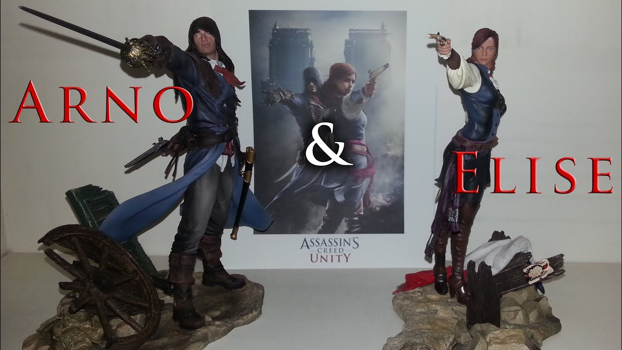 Take control of a young assassin named arno and experience the french revolution like never before. Buy assassin's creed unity and take a trip back in time.