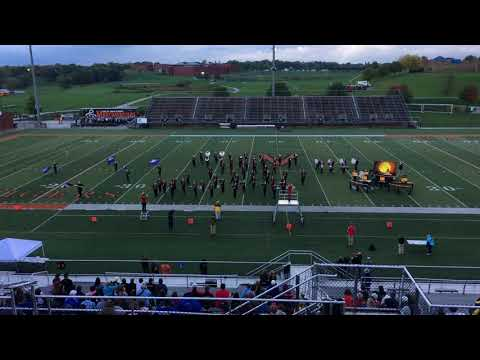 ADM High School Marching Band - Valleyfest XXXVIII (4K)