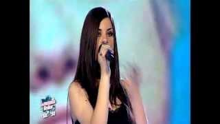Rita Pavone - Datemi un martello (cover by Andra Fanica) - InTrecerea Anilor
