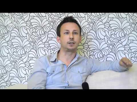 Darren Shea talks email marketing with the IAB (Pa...