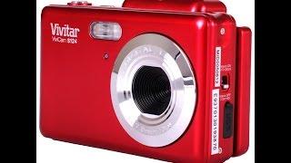 Vivitar 14.1 MP Digital Camera