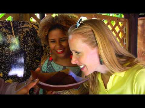 Caribbean Coffee, Chocolate and Rum Tasting Tour