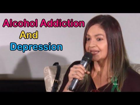 Pooja Bhatt Talks About Her Alcohol Addiction And Depression