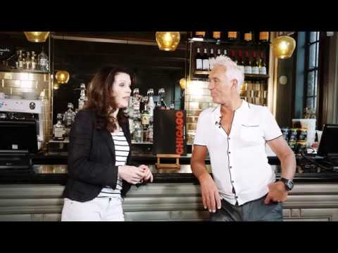 CHICAGO the Musical | Martin Kemp & Josephina Gabrielle