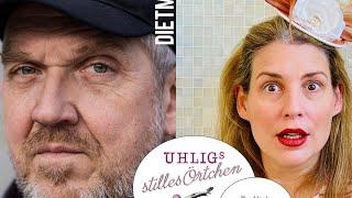 Dietmar Bär bei Uhligs stilles Örtchen