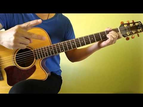 Photograph - Ed Sheeran - Easy Guitar Tutorial (No Capo)