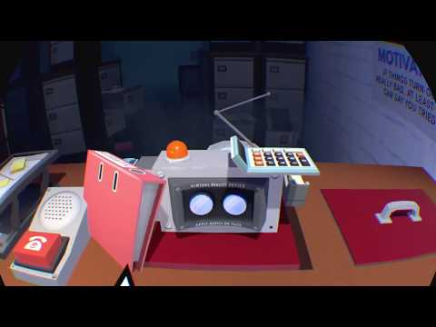 Accounting Plus (Accounting+) PSVR - Alternate Ending!