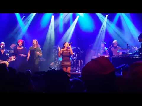 Marla Brown- Better Days, 2016 Live@Tavastia mp3