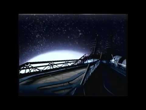 Disneyland Paris Space Mountain 1995 VHS UK Advert - YouTube