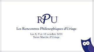 Plan local d'urbanisme (PLU) en vigueur