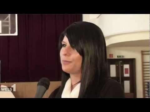 Williams-Beuren-Syndrom: Junge Mutter Berichtet