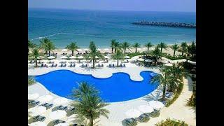 Новый отель в Фуджайре Blue Diamond AlSalam Resort