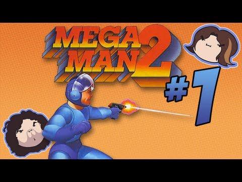 Every Mega Man Episode - Game Grumps