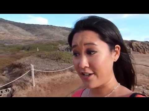 """San Diego"" Attractions ""Best Hiking"" Cabrillo"