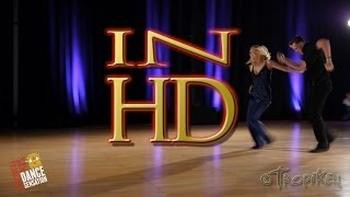 Sean McKeever & Courtney Adair - 2013 San Francisco Dance Sensation - The Show HD