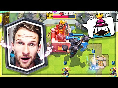 Oh No...LEGENDARY CHALLENGE.... with ALL legendary cards
