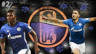 FIFA 18 SCHALKE 04 CAREER MODE #2 - THE BEST EPISODE IN FIFA 18!