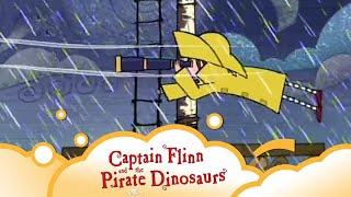 Captain Flinn: Rain, Rain Go Away  S1 E29 | WikoKiko Kids TV