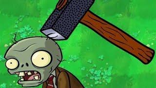 Ich darf die Zombies schlagen #008