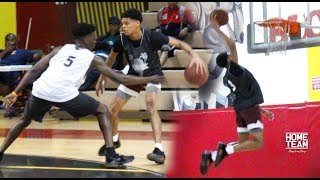 Ronaldo Segu's HESI Is Deadly!! Shows Out In All Star Game