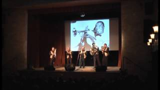 Lublin Traditional Jazz Revival - Louis Prima -- Sing, Sing, Sing