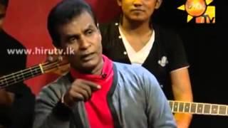 Joke With Bandu And Tenison - Part 01