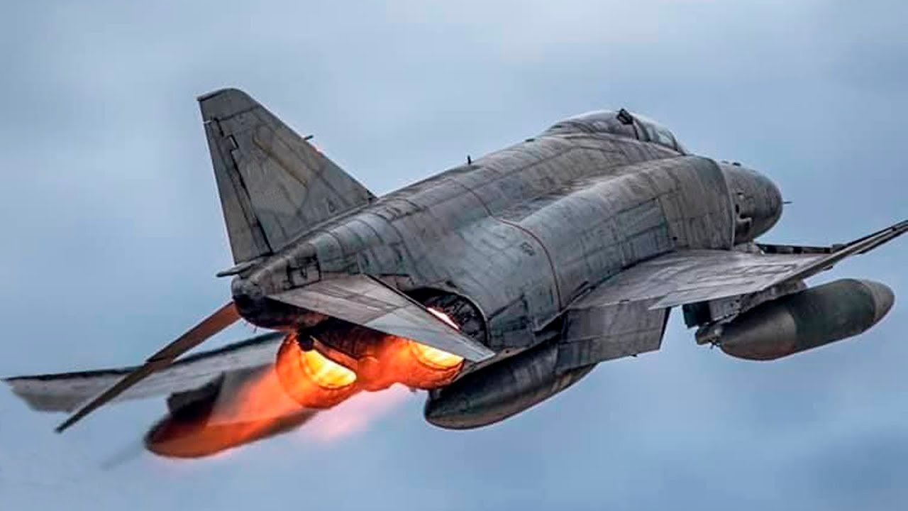 Most POWERFUL Fighter Jet Has Been ALREADY Tested