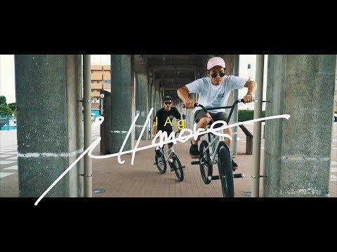 illmore -JaY-m0r3-0-iLL 【Album MOOD Trailer】