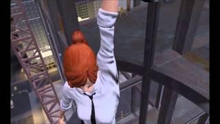 Spider Man 3 PC Game Walkthrough - Showdown