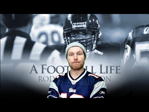 """rugby-player-reacts-to-rodney-harrison-""""a-football-life""""-nfl-football-documentary!"""