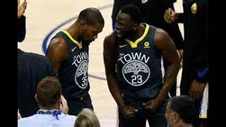 Warriors Exposed #KevinDurant Needs Support #Sports #DubNation #Warriors #DraymondGreen  #Vlogs 2