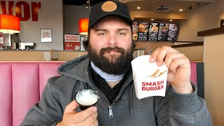 Ranch Rangler Review - Smashburger 🤠