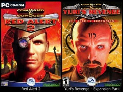 Red alert 3 free download full pc game.