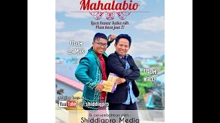 MAHALABIO EPS 1 : Orang Tua & Pacaran