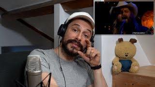 Vocal Coach Reaction - Chris Stapleton   Tennessee Whiskey (Austin City Limits Performance)
