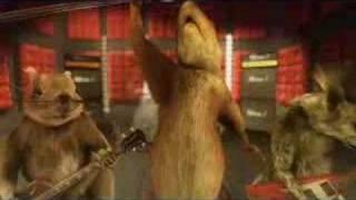 Pikku-Orava - Pokka