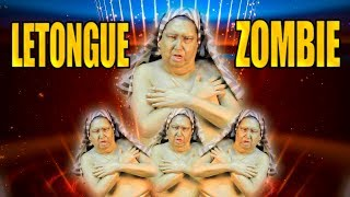 Tongo-zombie Estreno Supremo A Nivel Mundial 2018