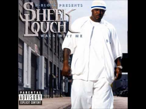 Sheek Louch- Walk Witt Me