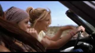 Crossroads Movie Clip 3 - Taryn Manning
