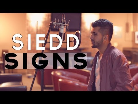 """Siedd - """"Signs"""" (Official Nasheed Cover) 