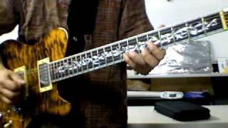 The Allman Brothers Band You Don't Love Me Duane Solo Cover http://...