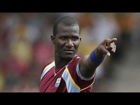 Darren Sammy Won't Captain WI T20 Anymore