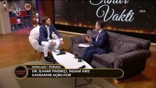 TV8 - Sahur Vakti  (Part 1)