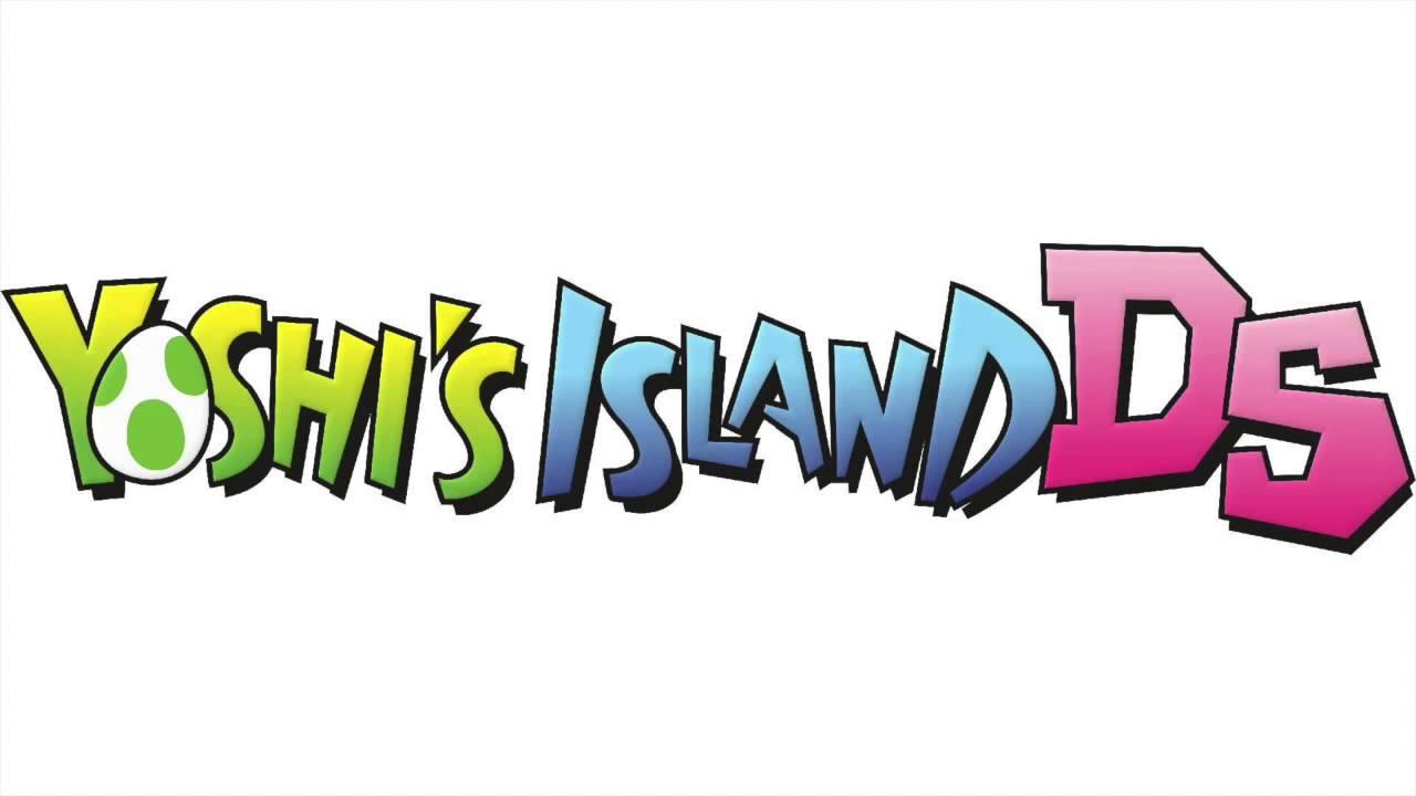 Yoshi S New Island Title Theme